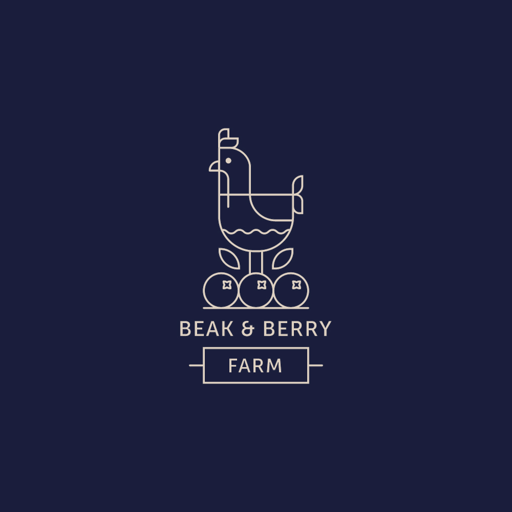 Beak & Berry Farm