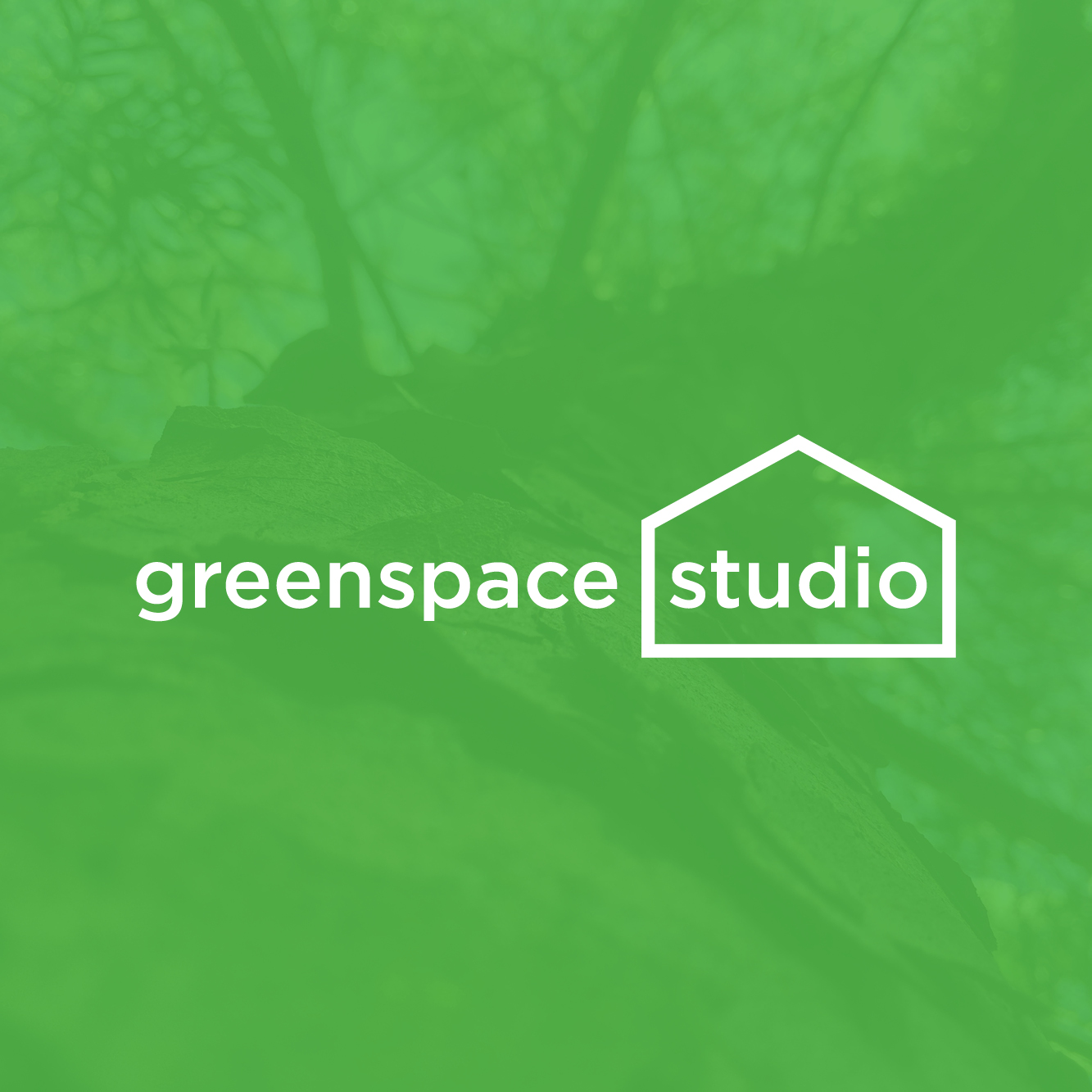 Greenspace Logo Design