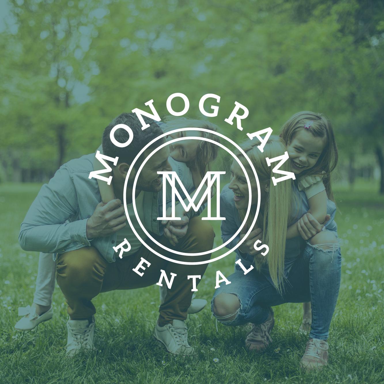 Monogram Rentals