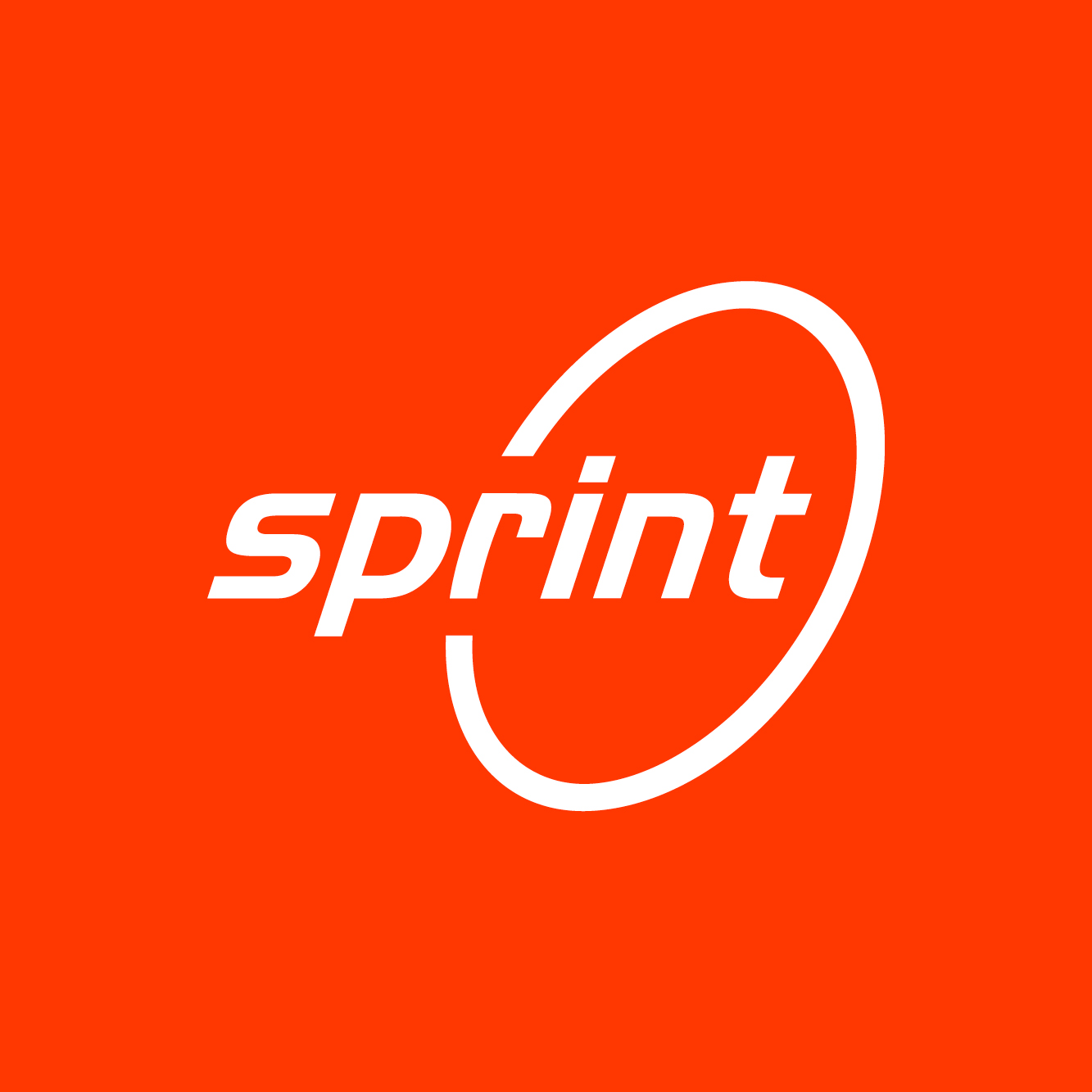 Sprint Logo Design